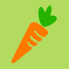 Kitsap Community Food Co-op Favicon of a Carrot