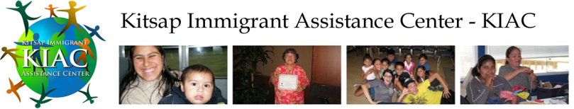 Kitsap Immigrant Assistance Center
