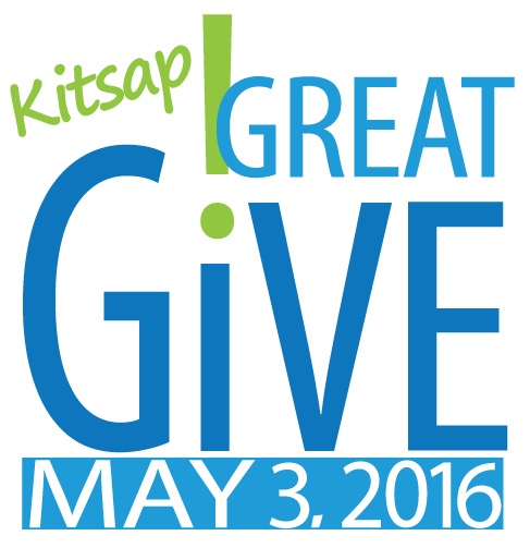 Kitsap Great Give 2016