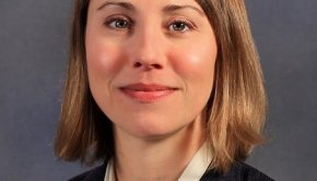 Amy Scarton was recently announced the new head of Washington State Ferries.