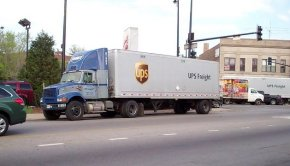 The Urban Freight Lab is exploring the ways cities can more efficiently deliver e-commerce.