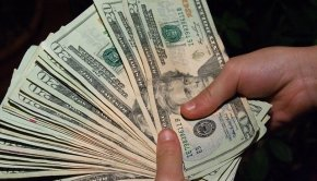 An Institute for Justice study found Washington state collected $108 million in civil forfeiture proceeds between 2001 and 2013. (Steven Depolo/Flickr)
