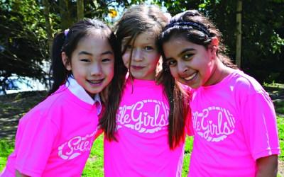 Sole Girls-Girl Empowerment (8-12 yrs)