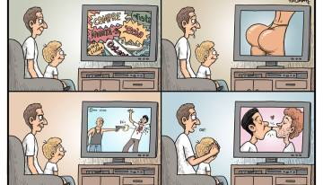 TV Viewing 101