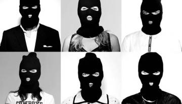 Proud To Protest: SHOWstudio joins forces with Amnesty International