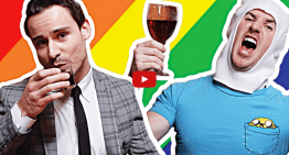 So funny… 8 types of Gay Guys I've Dated