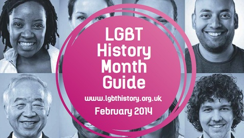 How LGBT History Month can change attitudes