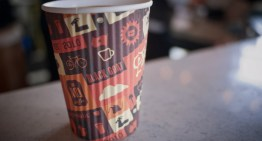 Find Out How Disposable Coffee Cup Inspired An Indispensable Idea