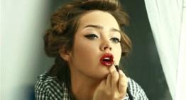 Being a Lipstick Lesbian