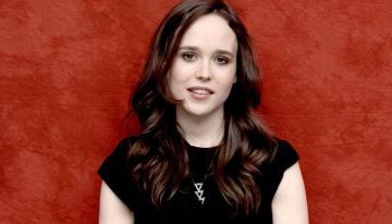 Lesbian Icon: A New Leaf – Ellen Page