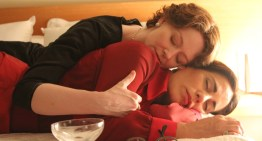 Reaching for the Moon – Watch the Trailer for New Lesbian Romance
