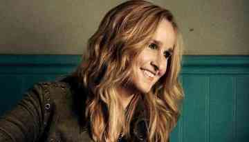 New Music Video From Melissa Etheridge – Uprising Of Love