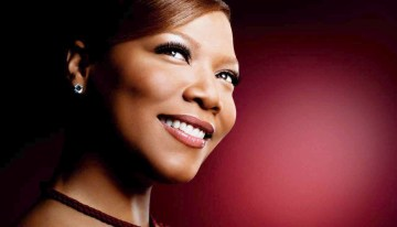 Lesbian Icon: The Reign of Queen Latifah