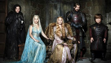 WATCH – 'Gay' of Thrones Is Back