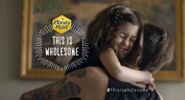 Beautiful Response To Hateful Comments Made Towards Honey Maid Pro-LGBTQ Video Ad