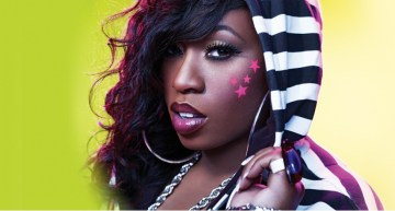 Lesbian Icon: Don't Miss Out on Missy Elliott