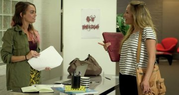 Lesbian Web Series – Starting From Now – Episode 3