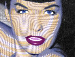 Bettie Page: Snapshot Sexuality