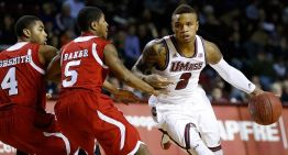 Derrick Gordon comes out as first openly gay male NCAA Division I basketball player