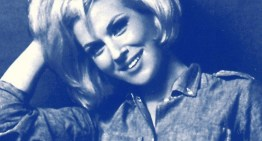 Lesbian Icon: The Soul of Dusty Springfield