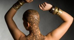Empowering Beauty Through Art – Henna Crowns Help Cancer Patients Overcome Their Hair Loss