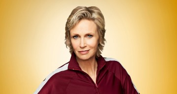 The Amazing Jane Lynch Tells Her Coming Out Story