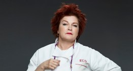 I *Heart* Kate Mulgrew – The Vision of the World