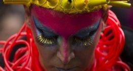 Sao Paulo Celebrates LGBT Pride