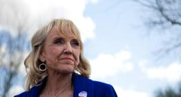 Non-Discrimination Law Should Be Considered to Protect LGBT Citizens, Arizona Gov. Jan Brewer Says