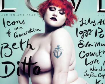 Beth Ditto 01