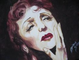 I *Heart* Edith Piaf – The Little Sparrow