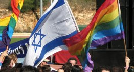 Thousands Party at Israel's Gay Parade – #LGBTPrideMonth