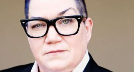 Lea Delaria, The Go-to Girl for Unorthodox Orgasms