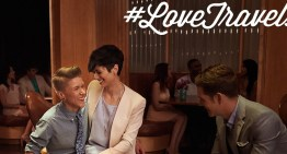 #LoveTravels when you can be yourself – New Campaign Marriott