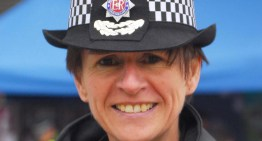 Chief Constable Proudly Comes Out at Gloucestershire's Pride