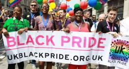 UK Black Pride Announces Junes 'Local and Global: Love Without Borders' Pride Event