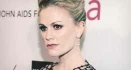 True Blood's Anna Paquin Talks Bisexuality