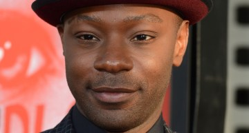 True Blood's Nelsan Ellis Discusses Luke Grimes' Decision to Quit over Gay Storyline
