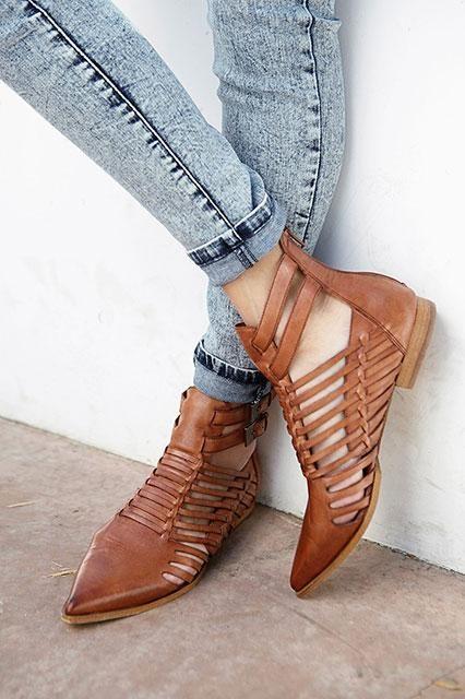 Summer Boots 02