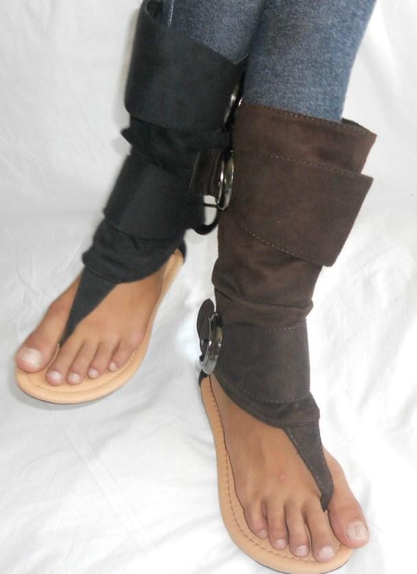 Summer Boots 08