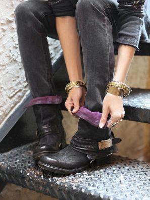 Summer boots 07