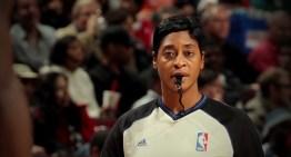 NBA Referee Violet Palmer to Marry Longtime Partner
