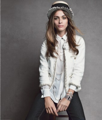Vogue Tomboy Fashion 10