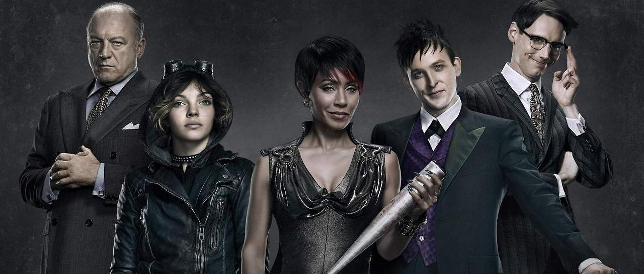 Batman's Lesbian Detective Renee Montoya Set to Shine in New Comic-inspired TV series, Gotham