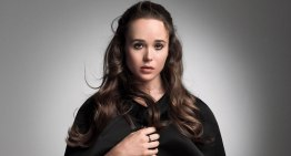 Ellen Page Plays Cover Girl For W Mag's New Royals Issue