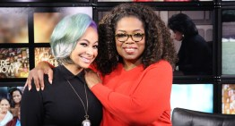 Raven Symone Opens Up About Her Sexuality in Teaser For Upcoming Oprah Interview
