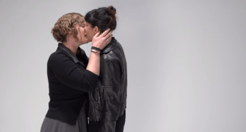 #FirstKiss Video From Cape Town to Increase LGBT Awareness in South Africa – #FirstKissSA