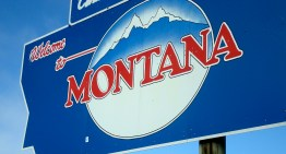 A Federal Judge In Montana Has Struck Down State's Same-sex Marriage Ban.