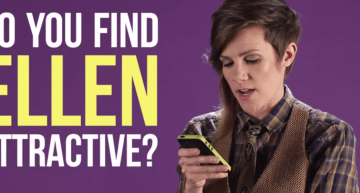 Cameron Esposito Answers 11 Questions Straight People Want To Ask A Lesbian