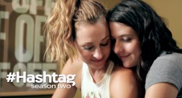 #‎Hashtag‬ – The Lesbian Web Series We Can't Stop Watching